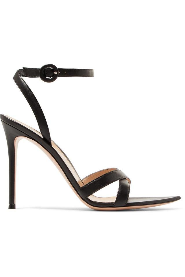 Alixia 105 Leather Sandals