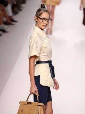 And Now, The Eyewear Trends You'll Want on Your Face Next