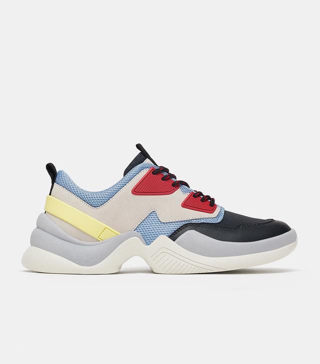 Zara Fashion Sneakers