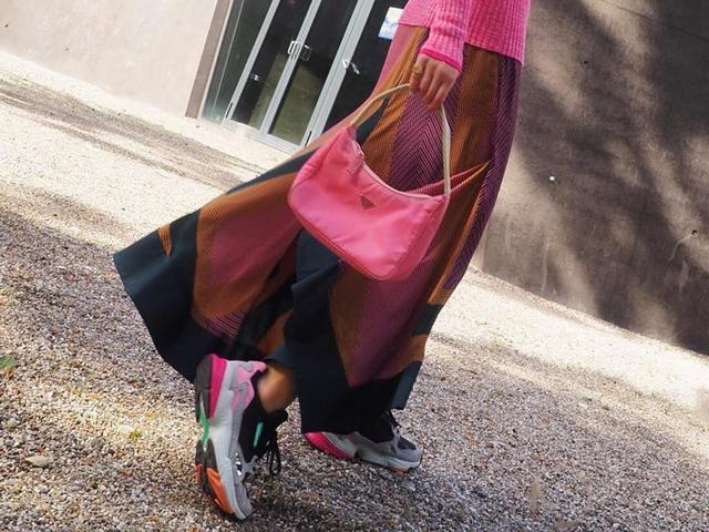 Zara sneaker trend