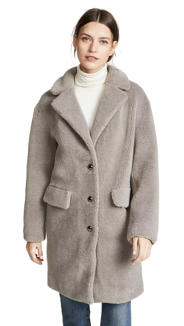 I Moved to NY Without a Winter Coat–These Are the Ones I Want to Buy