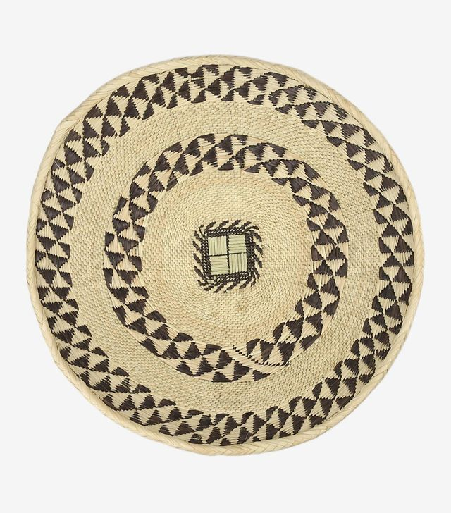 Chango & Co. Large Tonga Basket
