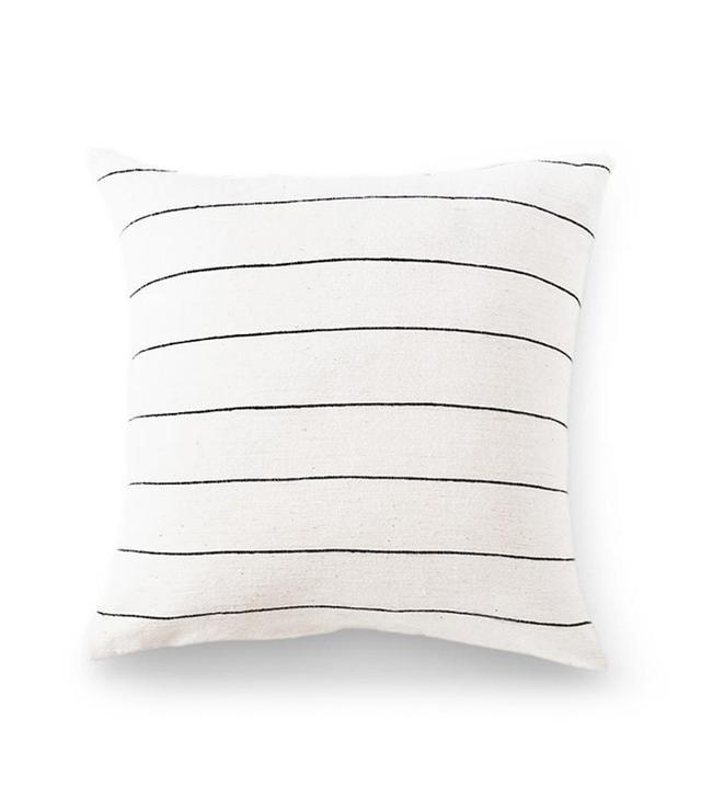 Consort Onyx Selam Pillow