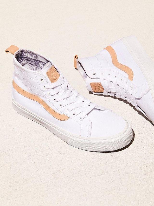 Sk8-Hi 138 Decon Sneaker by Vans at Free People