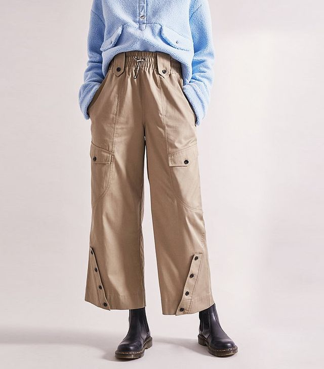 House of Sunny Cargo Combat Trousers