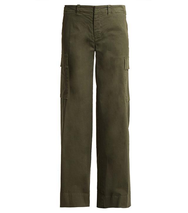 Nili Lotan Harrow Trousers