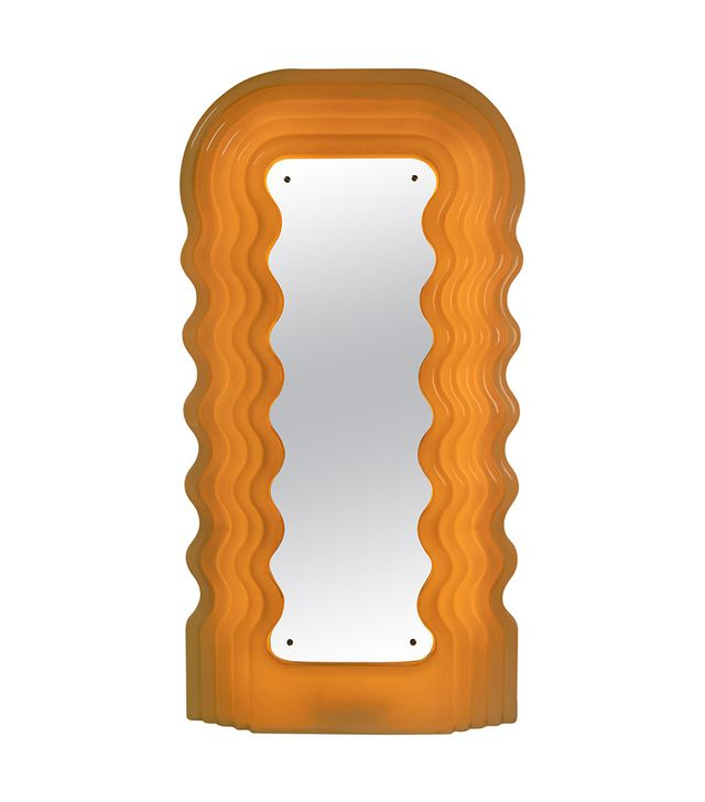 Ettore Sottsass for Poltronova Ultrafragola Mirror