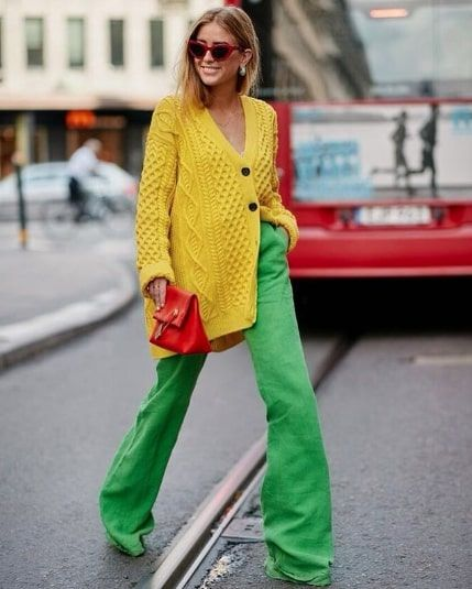 Warm Winter Outfits to Wear All Season Long