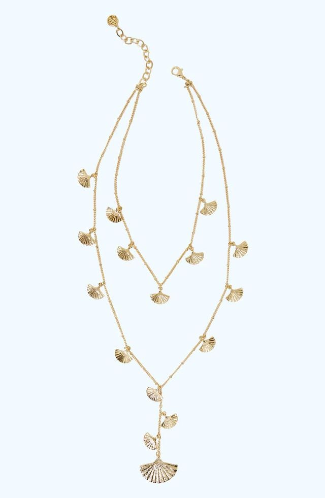 affordable trendy layered necklaces