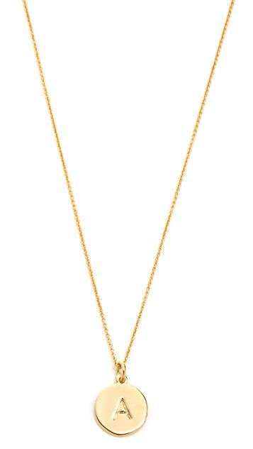 letter initial necklaces under $200
