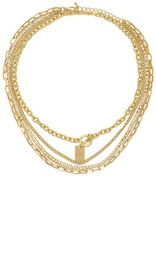 affordable chain necklaces jewelry trend