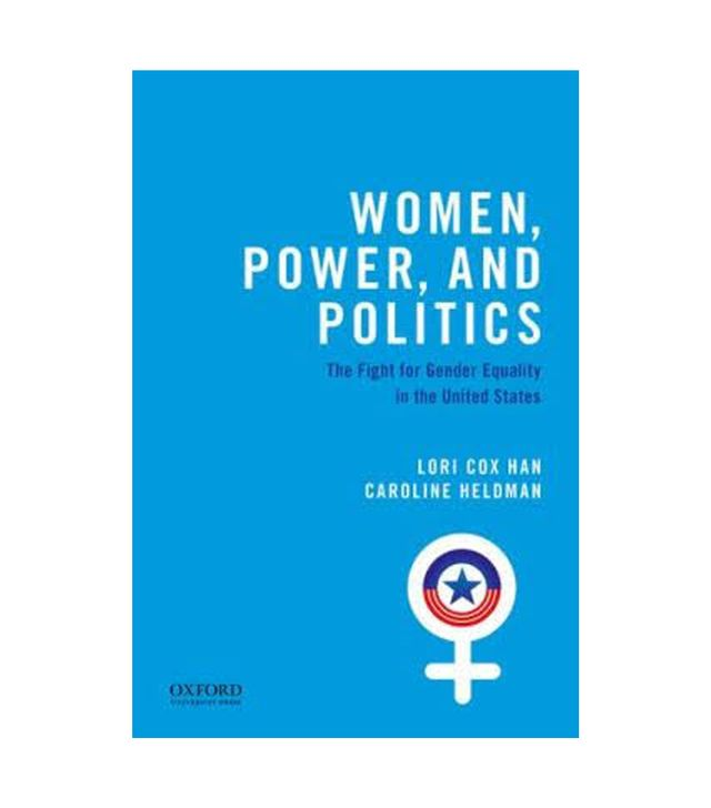Lori Cox Han, Caroline Heldman Women, Power, and Politics