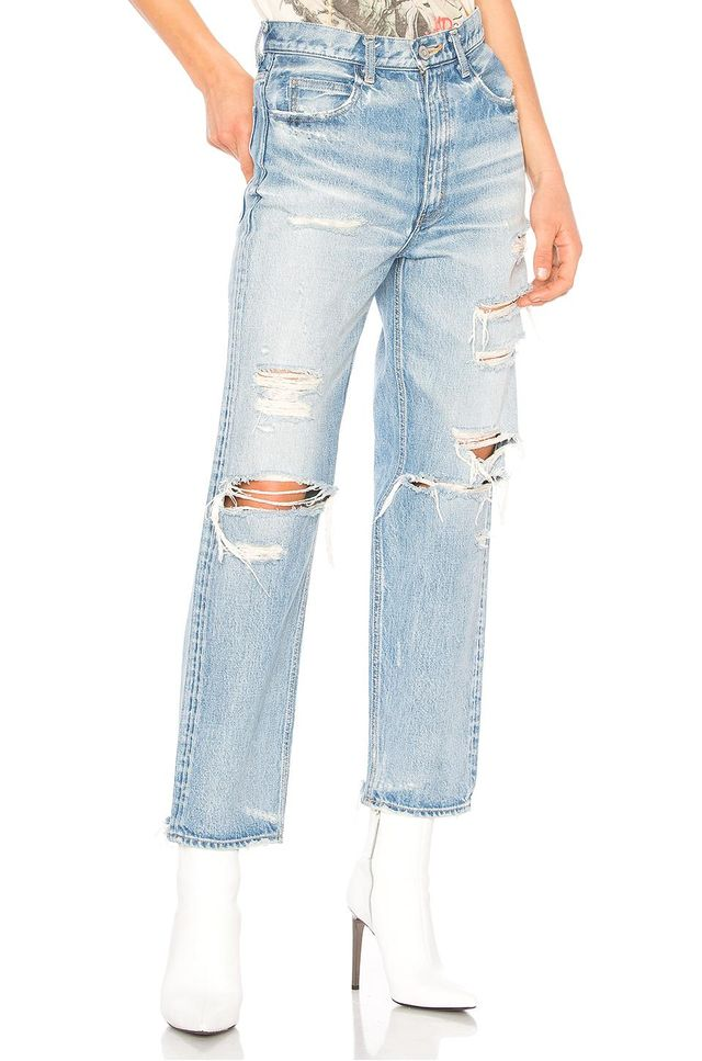 Barron Tapered Jean