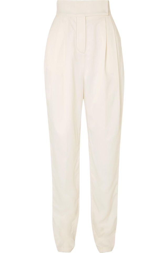Cady Tapered Pants