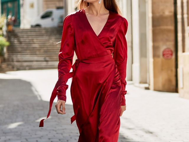 Best Dress Style for Holiday Party
