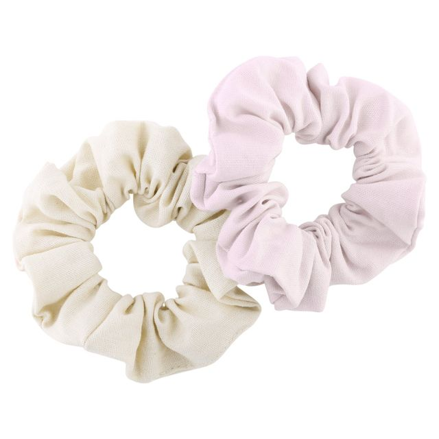 Remy Barefoot Scrunchies