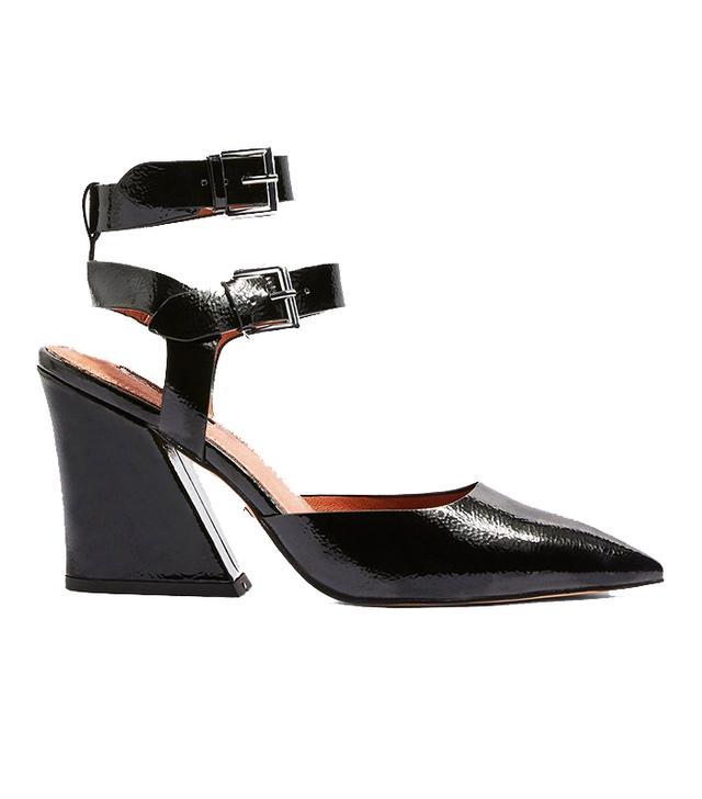 Topshop Gamma Court Shoes
