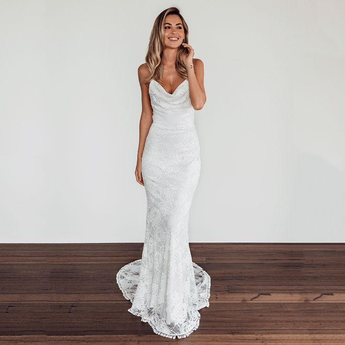Wedding Dress Trends 2019: The Gowns Set To Rule The Aisle