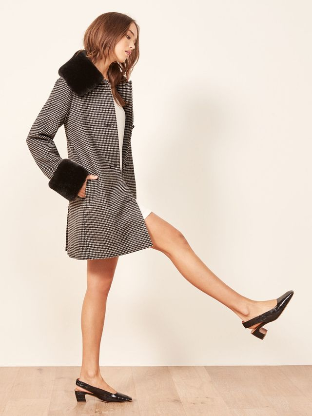 Lucille Coat
