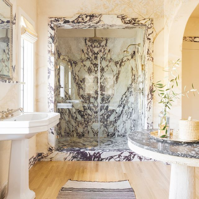 It's Official: These Are the Best Bathroom Trends of the Year