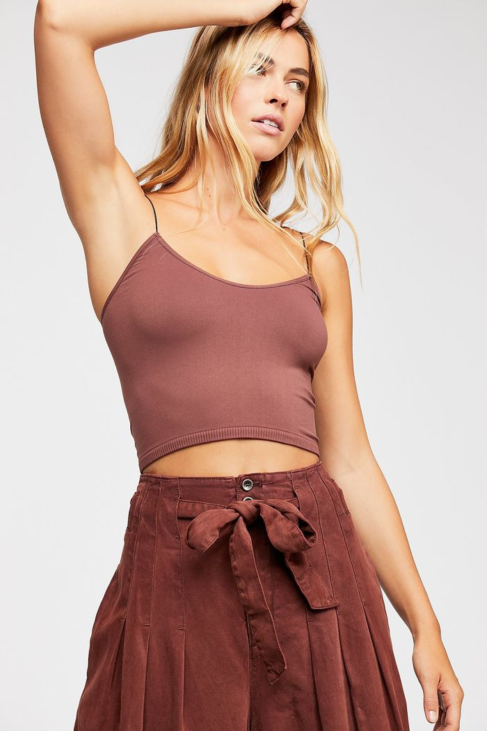 The Most Versatile Going-Out Top Is Only $20