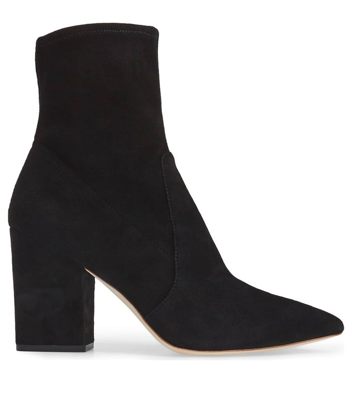 6f9ef97b0fd The Best Black Ankle Boots With Top-Rated Reviews
