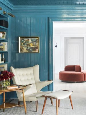 Paint Brands Have Spoken: These Will Be the 5 Big Paint Colour Trends of 2019