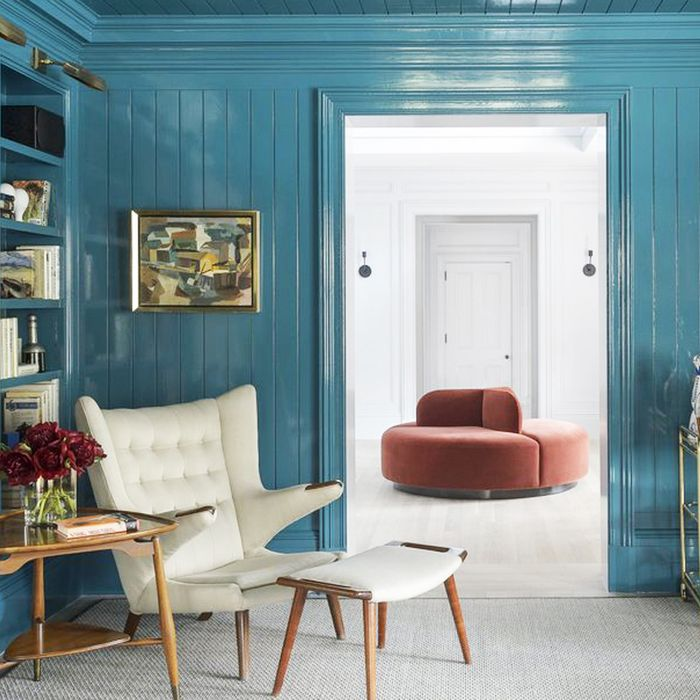 Calling It These Will Be The Big Paint Color Trends Of 2019 Mydomaine