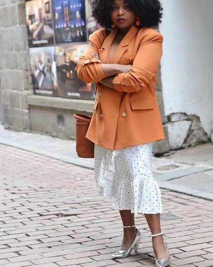 Chic and Easy Winter Graduation Outfits