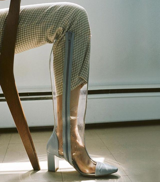 Maryam Nassir Zadeh Zadeh Jupiter Boots