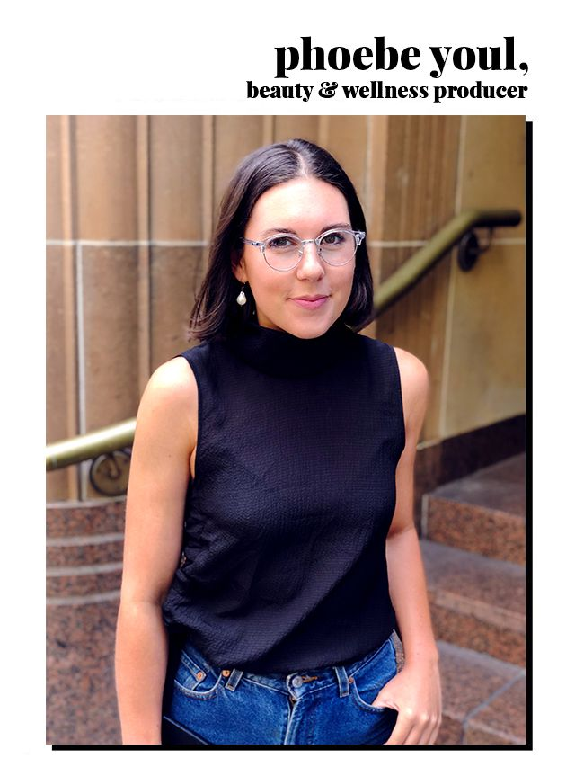 "<p>Youl is no-stranger to wearing glasses; without them she jokes ""the world would look a bit fuzzy and I'd probably end up getting on the wrong bus.""</p> <p>Youl is always..."