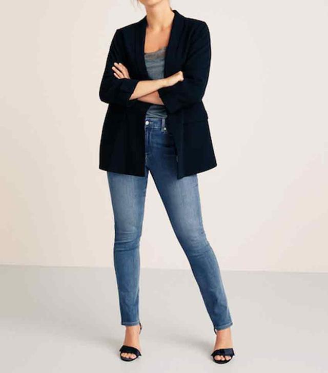 Mango Susan Jeans