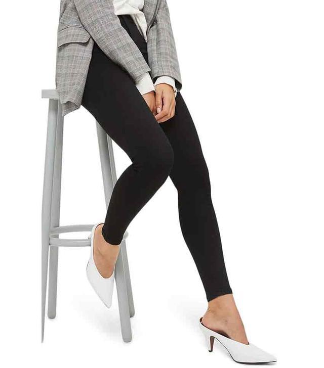Topshop Joni High-Waist Skinny Jeans