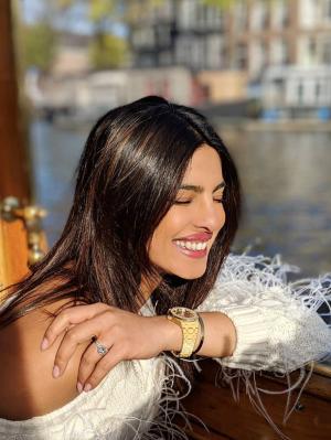 Priyanka Chopra Wore Anti-Bachelorette Outfits on Her Bachelorette Trip