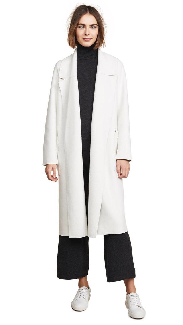 Bella Coat