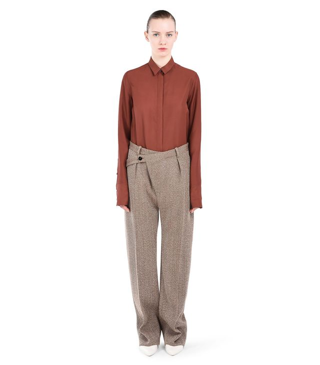 Jil Sander Tailored Pants