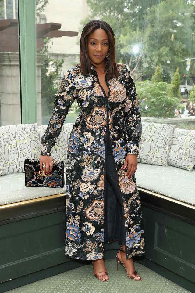 Tiffany Haddish Best Style Moments