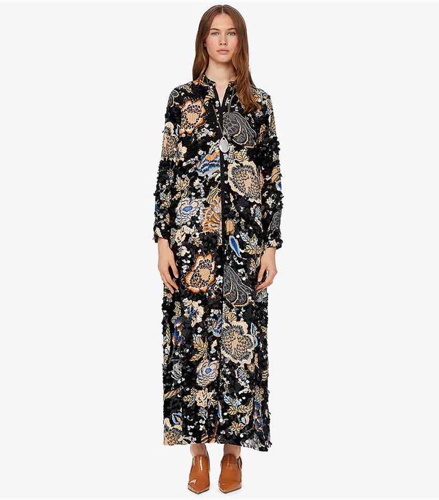 Tory Burch Agnes Dress