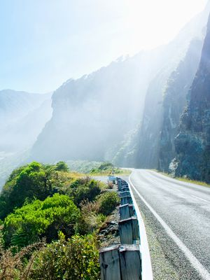 New Zealand Is the Ultimate Road Trip Destination—This West Coast Drive Is Proof