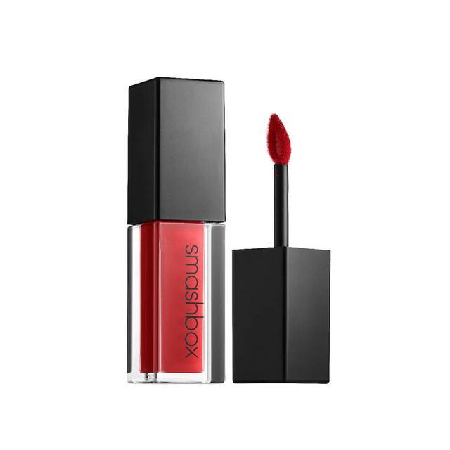 Smashbox Always On Matte Lipstick in Bawse