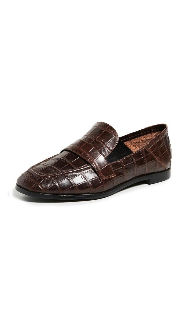 Jesse III Loafers