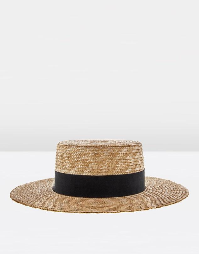 Tony Bianco Harper Hat