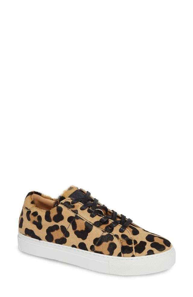Women's Greats Royale Low Top Sneaker