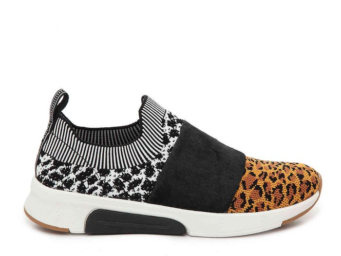 These 20 Leopard Slip On Sneakers Are So Fierce Who What Wear
