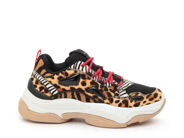 Aldo Umoavia Aggressive Chunky Sneakers