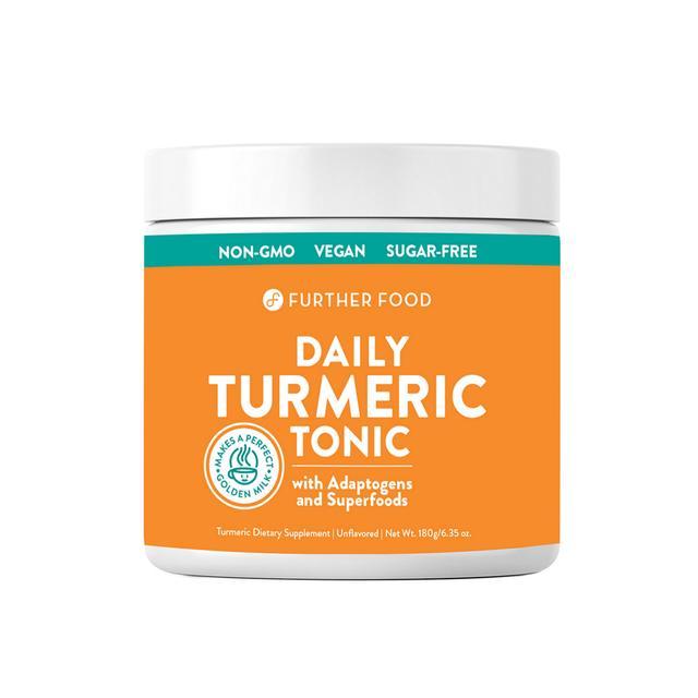 Further Food Turmeric Tonic