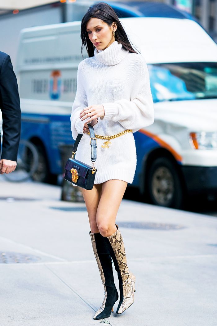 celebrity winter outfits 34 looks we want to copy this