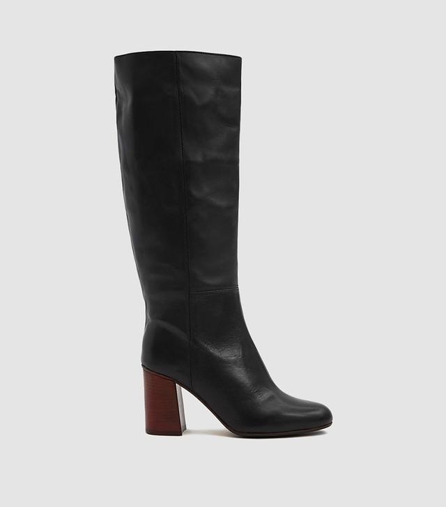 Zinnia Tall Boot