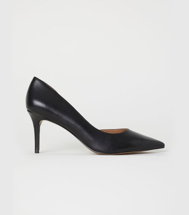 H&M Pumps With Pointed Toes