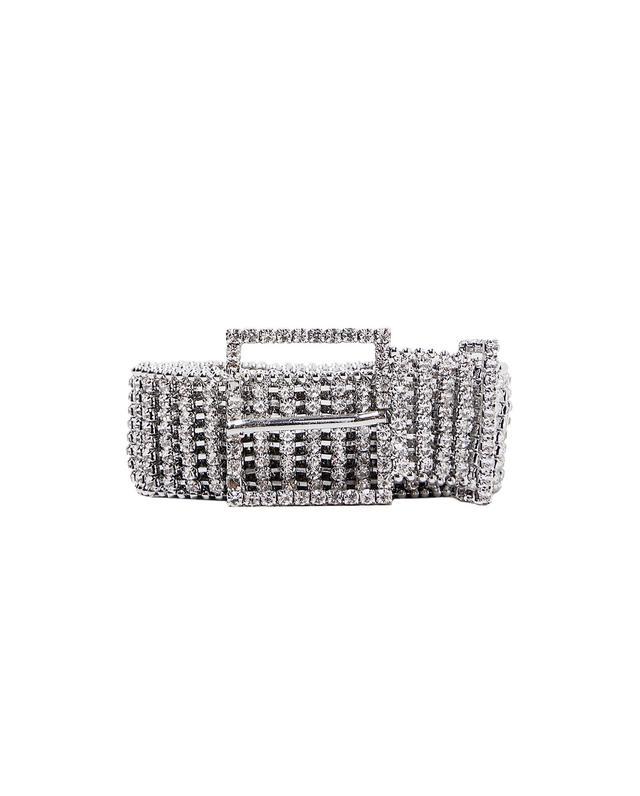 Zara Special Edition Bejeweled Belt